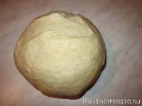 Тесто дрожжевое для пирогов