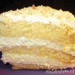 Торт «Любимый»