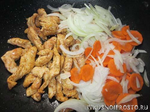 Курица с кабачками3