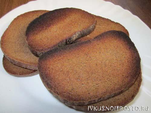Хлебный квас1