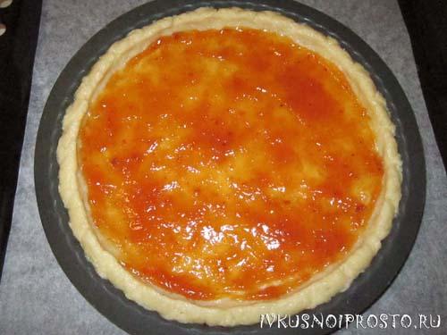 Тертый пирог2