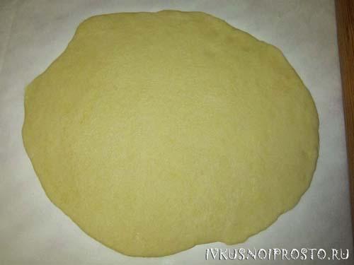 Песочное пирожное2