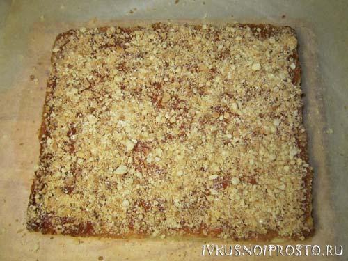 Песочное пирожное4