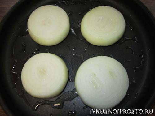 Запеченный лук в духовке1