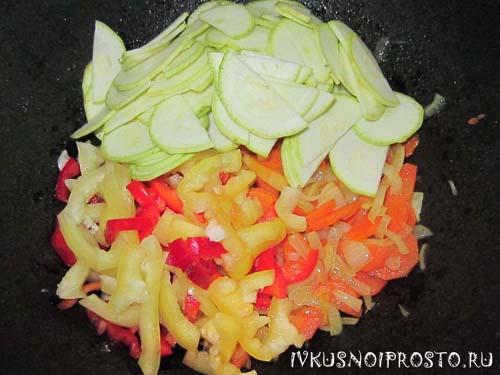 Овощное рагу с капустой2
