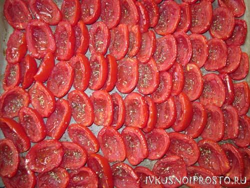 Вяленые помидоры3