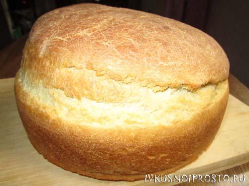 Картофельный хлеб1