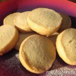 Тающее печенье