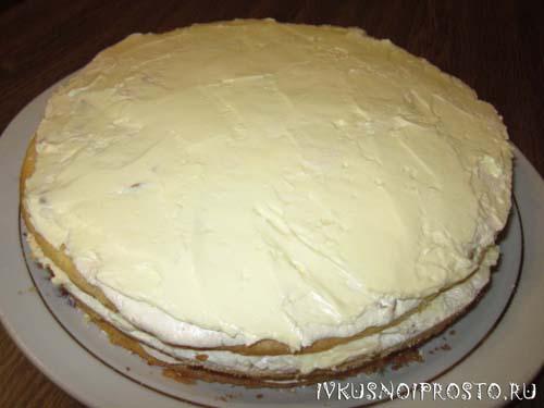 Торт Королевский8