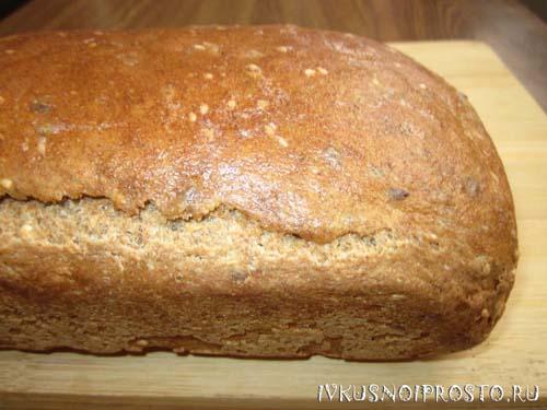 Цельнозерновой хлеб4