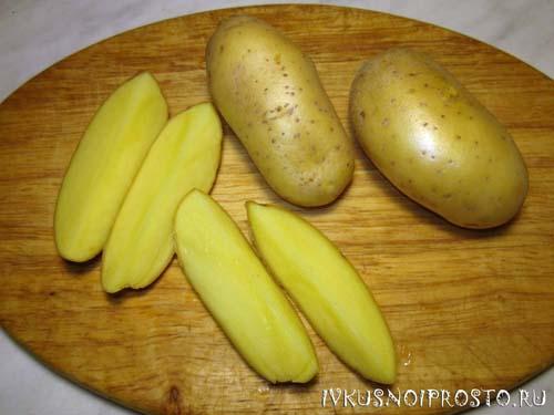 Картошка по-деревенски1