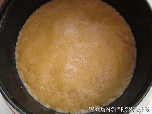 Творожный торт без выпечки2