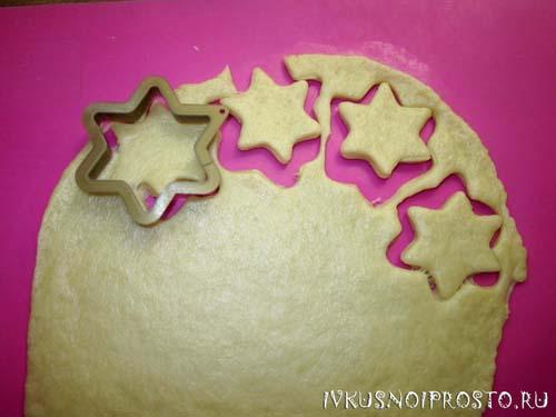 Печенье на рассоле3