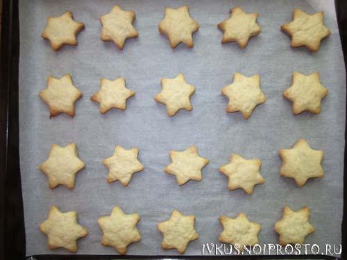 Печенье на рассоле5